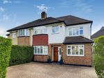 Thumbnail to rent in Barrington Road, North Cheam, Sutton