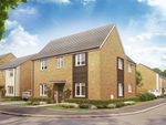 "Thumbnail to rent in ""The Oundle "" at Christie Drive, Hinchingbrooke Park Road, Huntingdon"