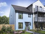 "Thumbnail to rent in ""Barwick"" at Sunnyside, Boringdon Road, Turnchapel, Plymouth"