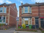 Thumbnail to rent in Magdalen Road, Exeter