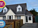 Thumbnail for sale in Phernyssick Road, St Austell