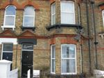 Thumbnail to rent in Sweyn Road, Cliftonville, Margate