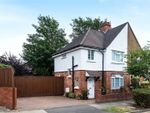 Thumbnail for sale in Glebe Road, Stanmore, Middlesex
