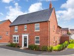 "Thumbnail for sale in ""Layton"" at Fleckney Road, Kibworth, Leicester"