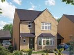 "Thumbnail to rent in ""The Epsom"" at Station Road, Lower Stondon, Henlow"