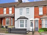 Thumbnail for sale in Cuxton Road, Strood, Rochester, Kent