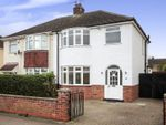 Thumbnail for sale in Southfields Drive, Stanground, Peterborough