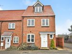 Thumbnail for sale in Mawsley Chase, Mawsley Village, Kettering, Northamptonshire