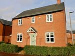 Thumbnail for sale in Rochester Close, Meon Vale, Stratford Upon Avon