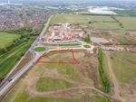 Thumbnail for sale in Convenience Store Plot, Hollycroft Grange, Normandy Way, Hinckley, Leicestershire