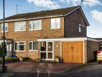 Thumbnail for sale in Westfield Crescent, Wellesbourne, Warwick