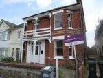 Thumbnail to rent in Abbott Road, Winton, Bournemouth