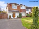 Thumbnail for sale in Meadow Close, Blythe Bridge, Stoke-On-Trent