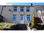 Thumbnail to rent in Glamorgan Terrace, Tonypandy
