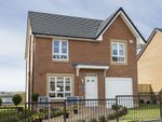 "Thumbnail to rent in ""Crichton"" at Coltswood Road, Coatbridge"