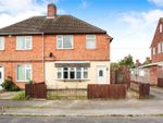 Thumbnail for sale in Mortimer Way, Leicester