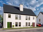 Thumbnail to rent in House Type H, Cumber View, Claudy