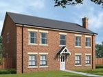 "Thumbnail to rent in ""The Malham"" at Surtees Drive, Willington, Crook"