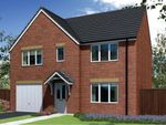 "Thumbnail to rent in ""The Winster"" at Lyne Hill Lane, Penkridge, Stafford"