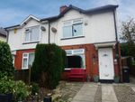 Thumbnail for sale in Brazley Avenue, Bolton, Lancashire