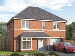 "Thumbnail to rent in ""The Rosebury"" at Manston Lane, Crossgates"