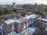 Thumbnail for sale in Neville Court, Castle Lane, Warwick