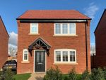 Thumbnail to rent in Thompson Way, Lichfield