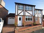 Thumbnail to rent in Black Lion Lane, Little Sutton, Ellesmere Port