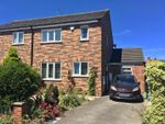 Thumbnail to rent in St. Giles Close, Thirsk