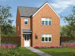 "Thumbnail to rent in ""The Hatfield"" at Fields Road, Wootton, Bedford"