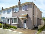 Thumbnail for sale in Godolphin Road, Long Rock, Penzance