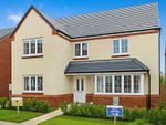 Thumbnail for sale in Plot 39, The Chester, Marbury Meadows Nantwich