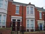 Thumbnail to rent in Parmontley Street, Newcastle Upon Tyne, Tyne And Wear