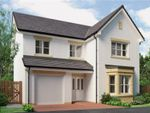 "Thumbnail to rent in ""Yeats"" at Monifieth"
