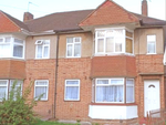 Thumbnail for sale in Avon Close, Yeading, Hayes