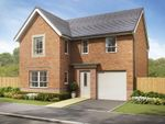 "Thumbnail to rent in ""Halton"" at Crewe Road, Shavington, Crewe"
