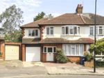 Thumbnail for sale in Gunnersbury Crescent, London