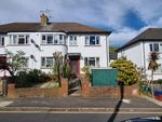 Thumbnail for sale in Hexham Gardens, Isleworth