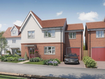 Thumbnail to rent in The Walmsley At Oaklands Hamlet, Five Oaks Lane, Chigwell, Essex