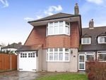 Thumbnail to rent in Tideswell Road, Shirley, Croydon, Surrey
