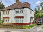 Thumbnail for sale in Norfolk Avenue, Palmers Green