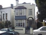 Property history Redcliff Drive, Leigh-On-Sea SS9