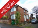 Thumbnail to rent in Heatherdeane Road, Southampton