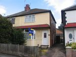 Thumbnail to rent in Marton Road, Chilwell