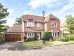 Thumbnail to rent in Copperfields, Caversham, Reading