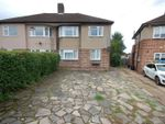 Thumbnail for sale in Erith Crescent, Collier Row, Essex