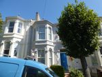 Thumbnail to rent in Beatrice Ave, Plymouth, Devon