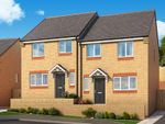 "Thumbnail to rent in ""The Larch"" at Palmer Road, Dipton, Stanley"
