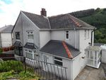 Thumbnail for sale in Roseheyworth Road, Abertillery