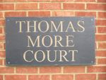 Thumbnail for sale in Thomas More Court, Priory Avenue, Taunton, Somerset